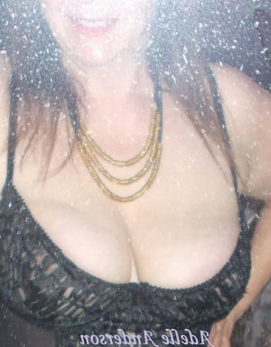 Carme escort girl in North Wilkesboro, massage parlor