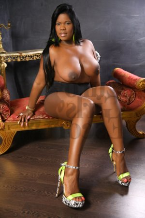 Madalena escort girls in Fish Hawk FL