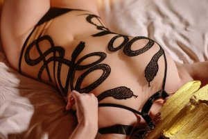 Drucilla tantra massage and live escorts