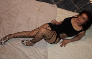 Rosyne escort girl